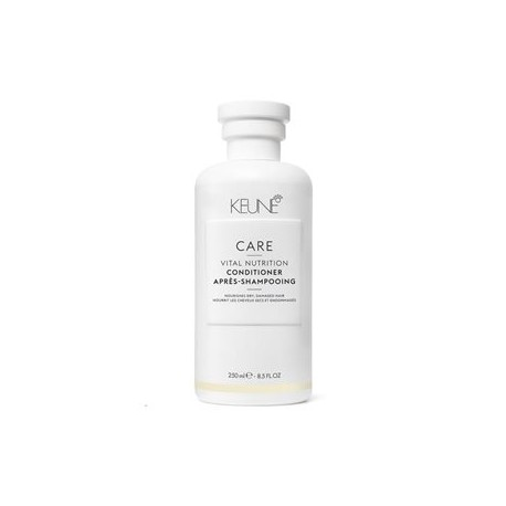 Vital nutrition conditioner 250ml Keune Care