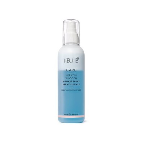 Keratin Smooth Spray 2-Phase 200ml Keune Care