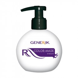 Color-Mask Violet 200ml Generik